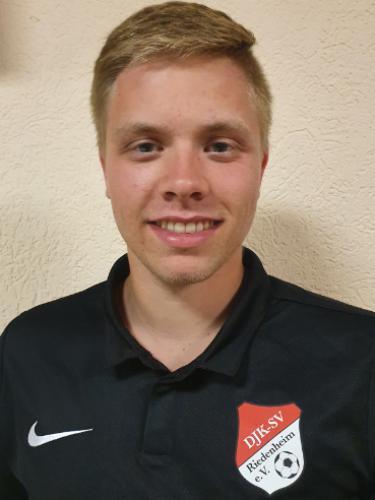 Sebastian Schaible