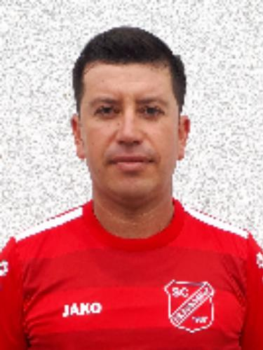 Erik Montenegro Torres