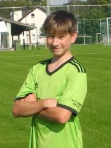 Lukas Kick