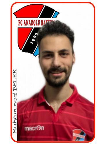 Muhammed Belek