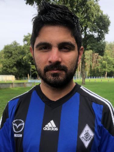 Dimitrios Bouras