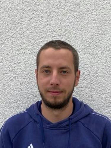 Jonathan Hartinger