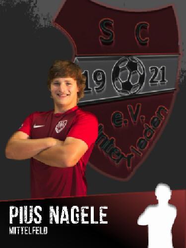 Pius Nägele
