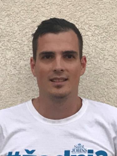 Danijel Boskovic