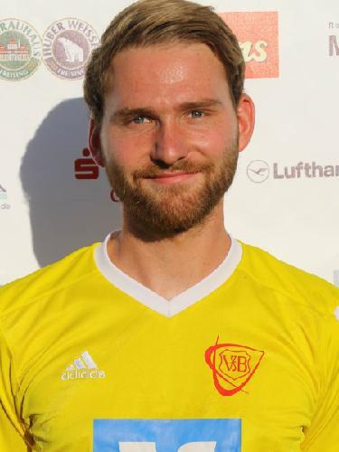 Maximilian Kopp