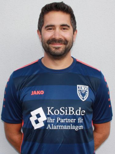 Christian Urdaneta