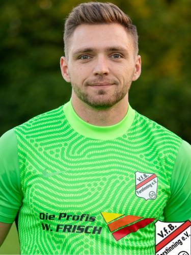 Niklas Weiß
