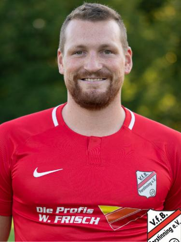 Jakob Kistler