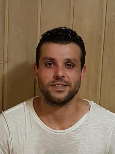 Muqatil Alderi