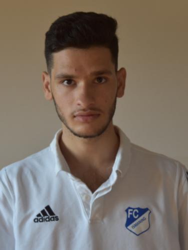 Seliman Nuryar