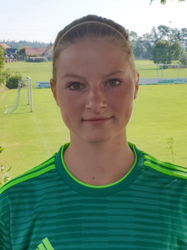 Johanna Kick