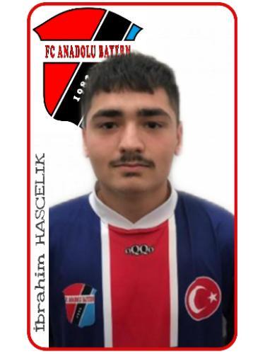 Ibrahim Hascelik