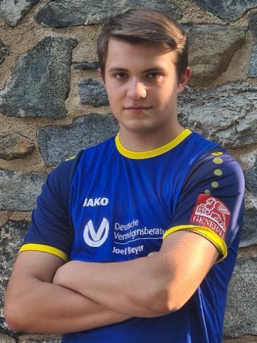 Marcus Degel