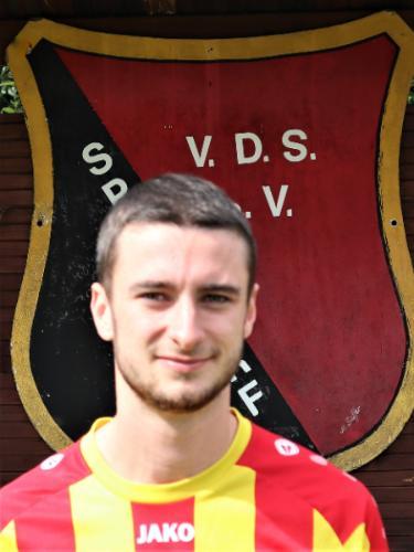 Sven Stein