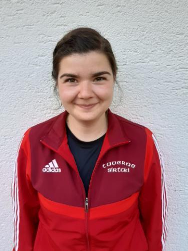 Janka Rapljenovic