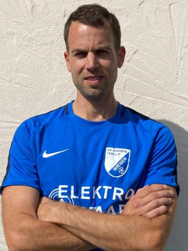 Florian Buedel