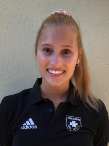 Rebecca Müller