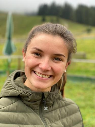 Johanna Högenauer