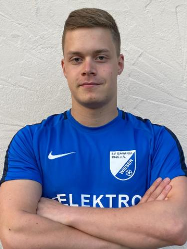 Fabio Kilgenstein