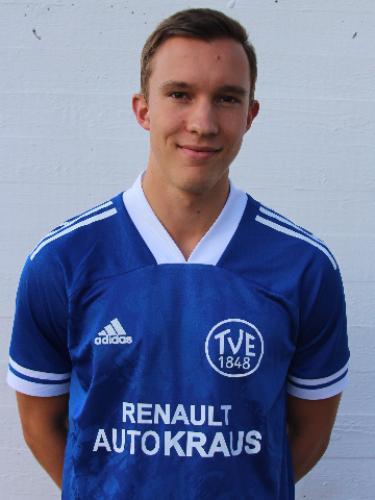 Yannick Beuschel