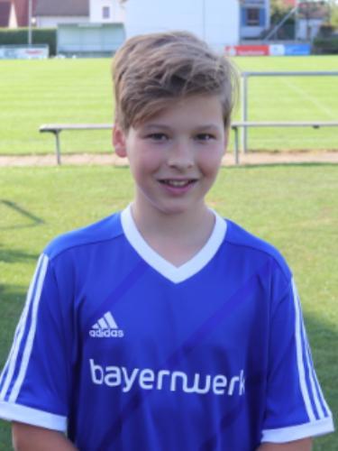 Tobias Neuber