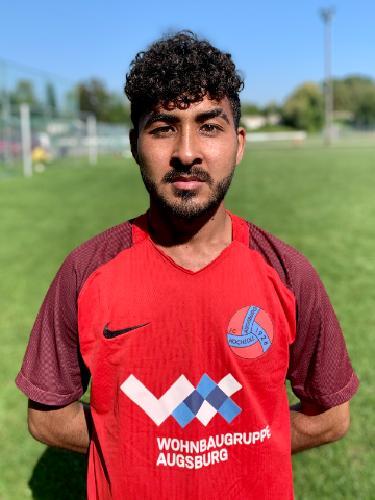 Mohammedreza Shafai