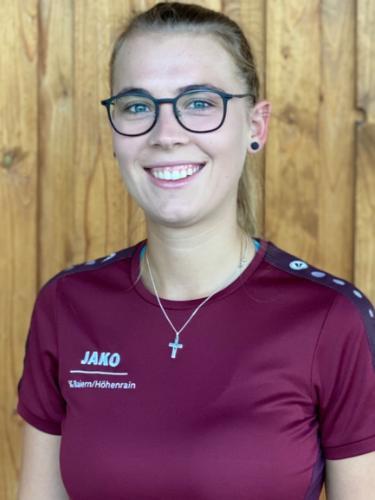 Katharina Stahuber
