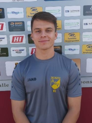 Bastian Lang