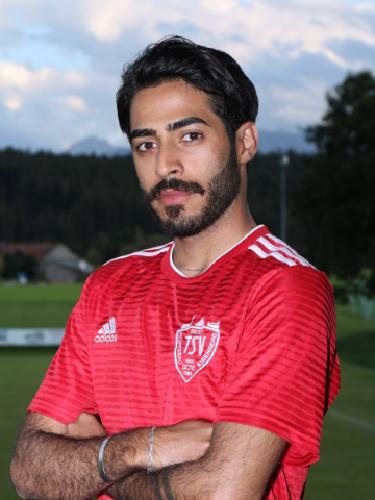 Ammar Alturkmani