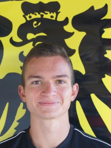 Benedikt Kastner