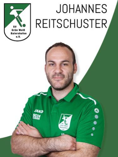 Johannes Reitschuster