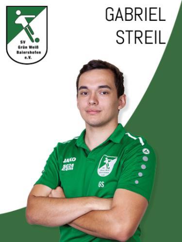 Gabriel Streil