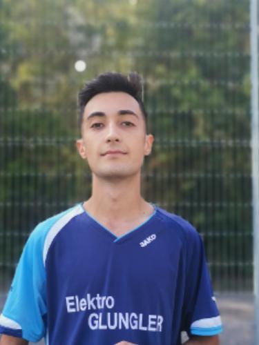 Kemal Severi