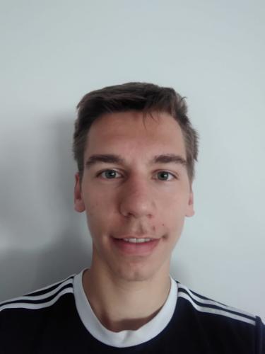 Luca Thomas