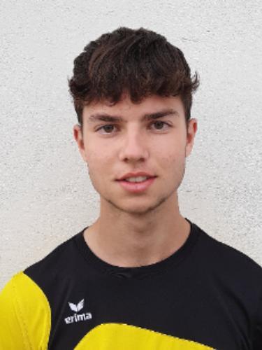 Lukas Pirner