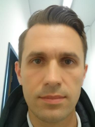 Damian Prymka