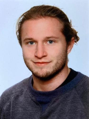 Marius Merk