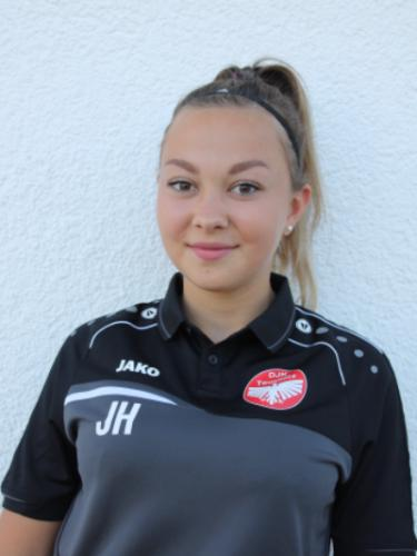 Johanna Hollfelder