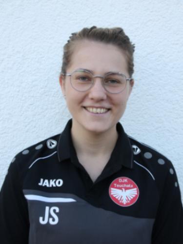 Jasmin Sußner