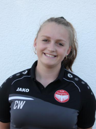 Chantal Wicher