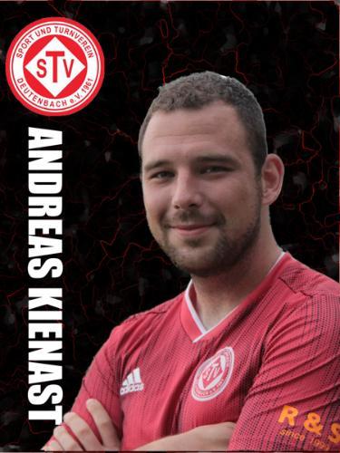 Andreas Kienast
