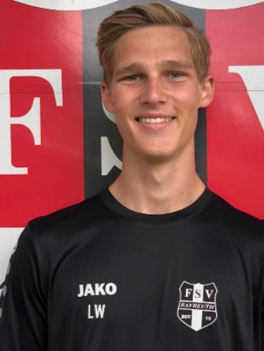 Lukas Wild