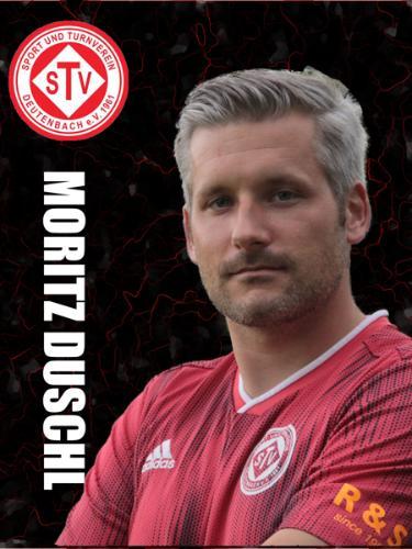 Moritz Duschl
