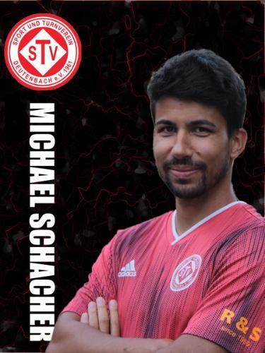 Michael Schacher