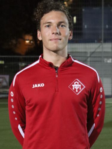 Samuel Hauk