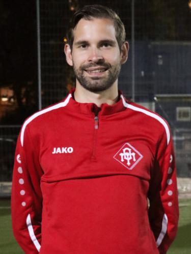 Dominik Rabenau