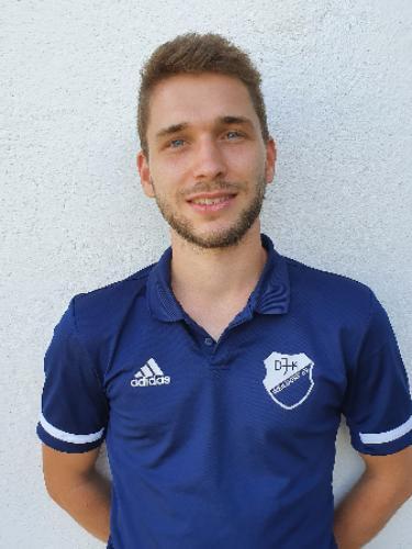 Simon Eisl