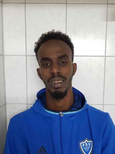 Yuusuf Mohamed
