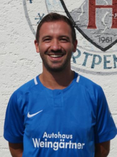 Florian Zinsbacher