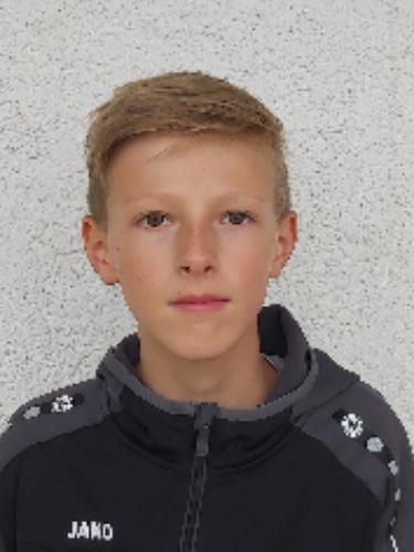 Timo Geiger
